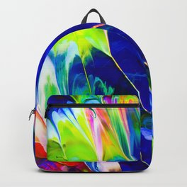 Drop Backpack