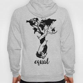 Equal II Hoody