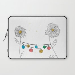 Summer Party Laptop Sleeve