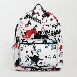 Say Aaaaaa... Backpack