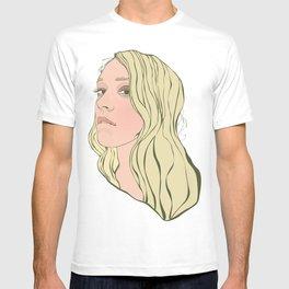Chloe Sevigny T-shirt