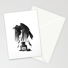 Ink Raven Stationery Cards
