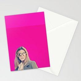 O.P. Stationery Cards