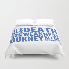 First Ideal Duvet Cover