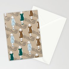 Little Beatrice Stationery Cards