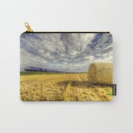 The 0706 Pad Paignton  Carry-All Pouch