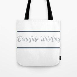 Bonafide Wildling | The Koze 2018 Spring Collection Tote Bag