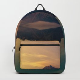 Mountain Reflection Backpack