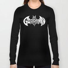 The GD BM Long Sleeve T-shirt