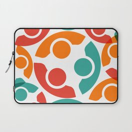 People Group Teamwork Laptop Sleeve