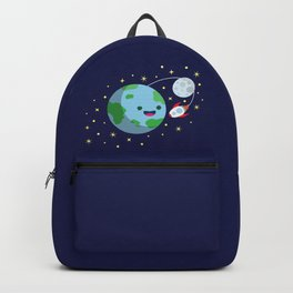 Love You to the Moon and Back Again Backpack