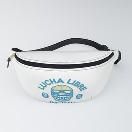 LUCHA LIBRE#81 Fanny Pack