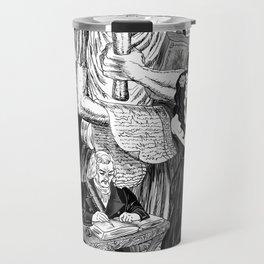 Ego Travel Mug
