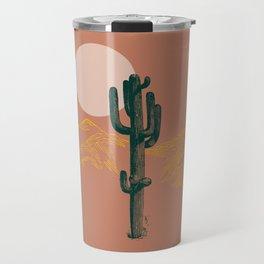 hace calor? Travel Mug