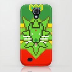 GREEN LION Galaxy S4 Slim Case