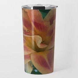 Botanical Florals Zencolor1 Travel Mug