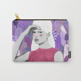 Dalila Carry-All Pouch