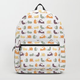 Cat day Backpack