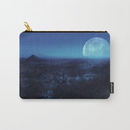 Desert Dream Carry-All Pouch