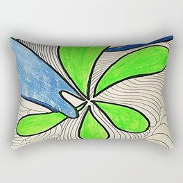 OTOÑO 11 Rectangular Pillow