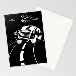 Pimpin' Stationery Cards