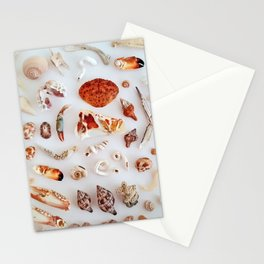 Fire Crab! Stationery Cards