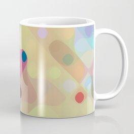 electron //1c retro Coffee Mug