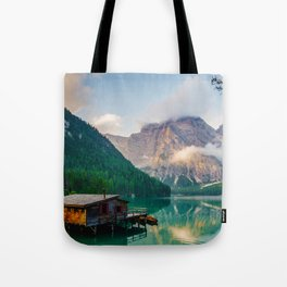 The Place To Be III Tote Bag