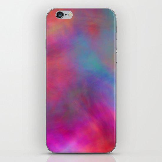 Romantic Sky iPhone & iPod Skin