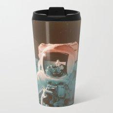 Project Apollo - 7 Metal Travel Mug