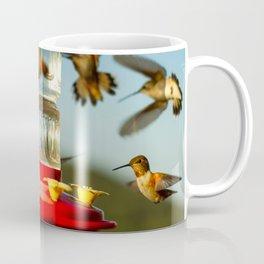 Hummers Coffee Mug