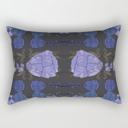BASIC BOUGAINVILLEA II Rectangular Pillow