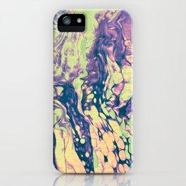 Dirt Grub iPhone Case