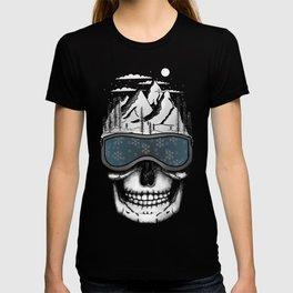 Skullorado v2 T-shirt