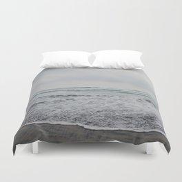 Oceanside ... Duvet Cover