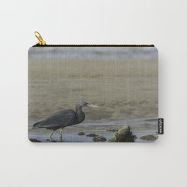 Eastern (Pacific) Reef Egret Carry-All Pouch