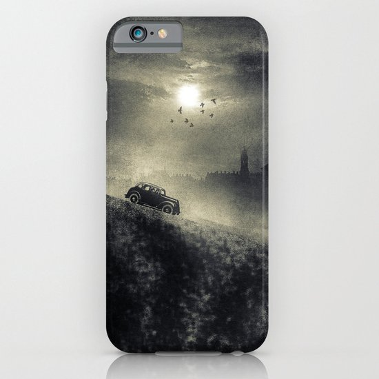 Chapter IV iPhone & iPod Case