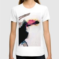 toucan T-shirts featuring toucan by Kay Weber