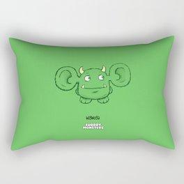 Wigwoga Rectangular Pillow