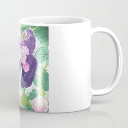 The Blackberry Faery Coffee Mug