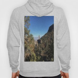 Boot Canyon Hoody