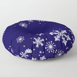 The Christmas Chronicles Classic Floor Pillow