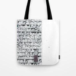 Browsing Tote Bag