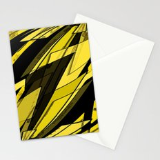 Speed of Light Stationery Cards