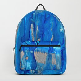 Frosted Forest Backpack