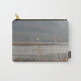Wild flowers Carry-All Pouch