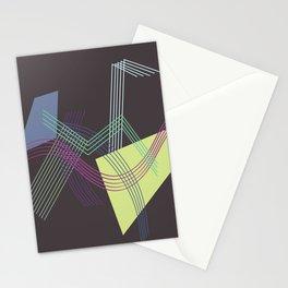 overhang Stationery Cards