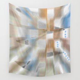 Windows Space Wall Tapestry