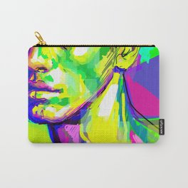 Jules Raynal Colors Carry-All Pouch