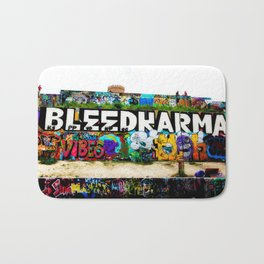 Austin, Texas Bath Mat